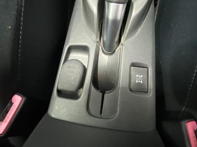 150X Mパッケージ 純正オーディオ CD 4WD 横滑り防止 ABS VSC プッシュスタート スマートキー 電動格納ミラー シートリフター フルフラットシート 社外15インチアルミホイール デュアルエアコン(29枚目)