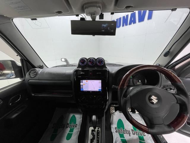 クロスアドベンチャー ワンオナ ナビTVバックカメラETC 3インチUP タニグチLSD WORK16インチマッドタイヤ 4灯LEDフォグ LEDサンダーテール エアクリ ブローオフ タニグチステンフック アンダーカバー(30枚目)