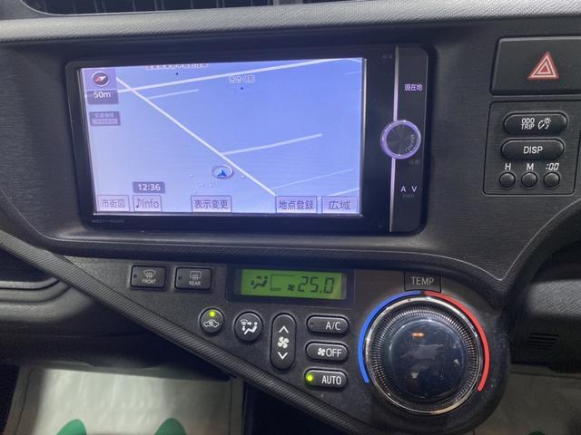 G ワンオーナー 禁煙車 FF2駆 純正ナビ フルセグTV Bluetooth CD DVD エンジンスターター バックカメラ 電動格納ミラー ETC シートヒーター シートリフター スマートキー(21枚目)