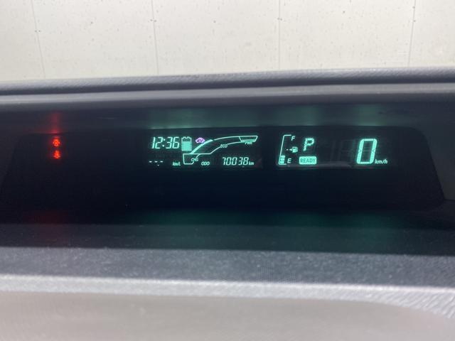 G ワンオーナー 禁煙車 FF2駆 純正ナビ フルセグTV Bluetooth CD DVD エンジンスターター バックカメラ 電動格納ミラー ETC シートヒーター シートリフター スマートキー(24枚目)