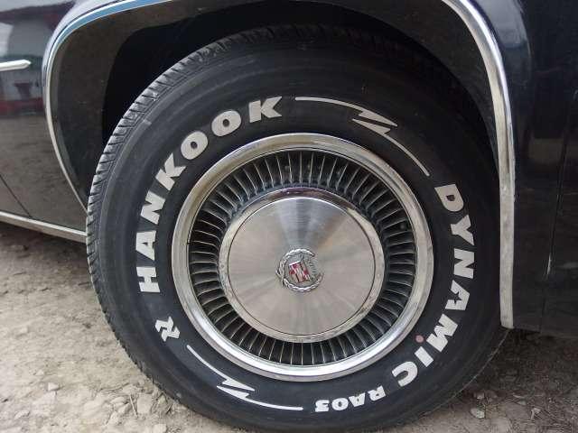 「キャデラック」「キャデラック フリートウッド」「セダン」「北海道」の中古車11