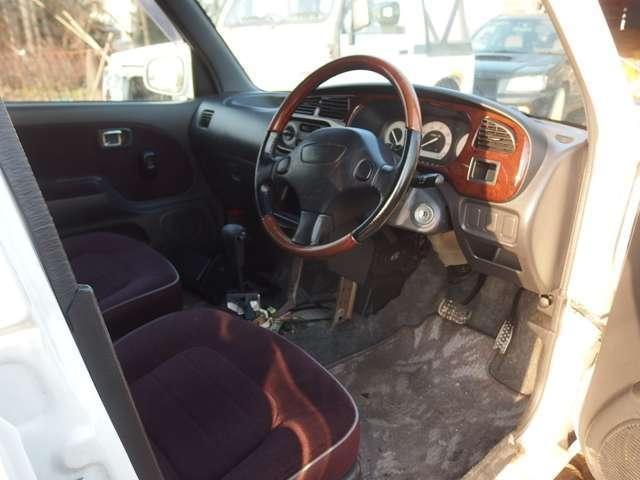 ジーノ 4WD 1年保証(5枚目)