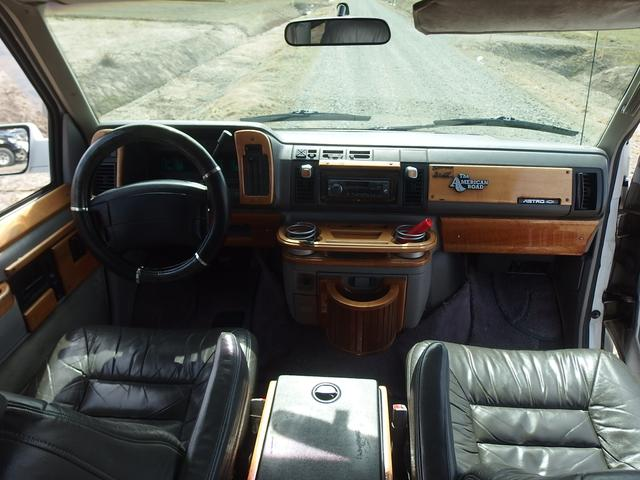 「シボレー」「シボレー アストロ」「ミニバン・ワンボックス」「北海道」の中古車10