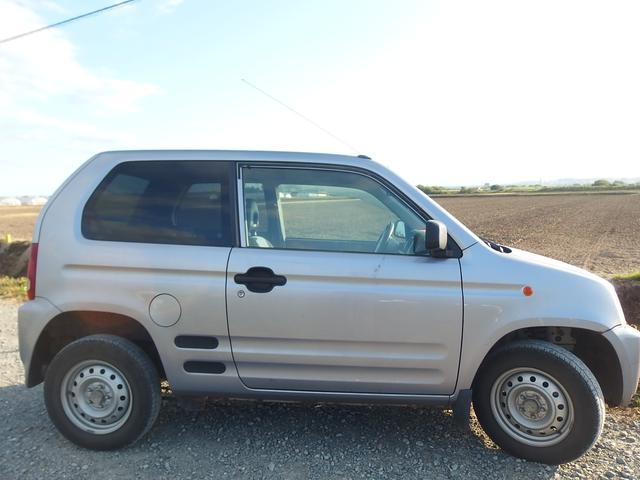 「ホンダ」「Z」「コンパクトカー」「北海道」の中古車6