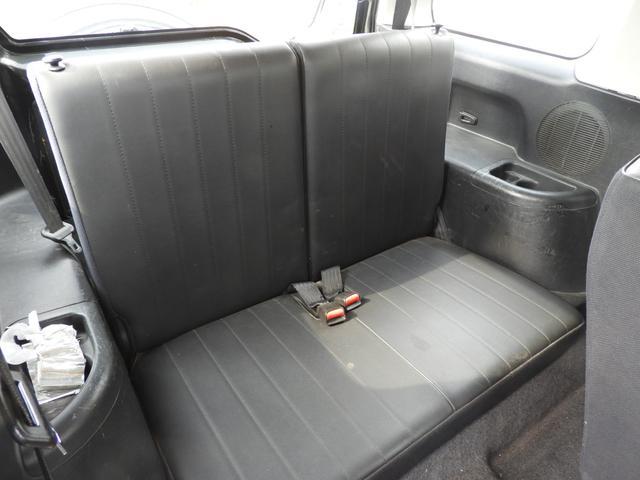 「三菱」「パジェロジュニア」「SUV・クロカン」「北海道」の中古車13