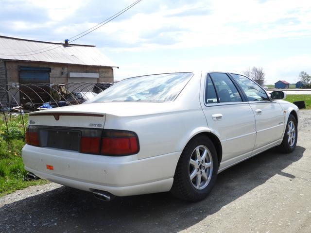 「キャデラック」「キャデラック セビル」「セダン」「北海道」の中古車10