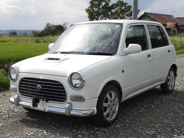 「ダイハツ」「ミラジーノ」「軽自動車」「北海道」の中古車2