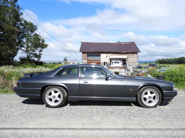 「ジャガー」「ジャガー XJ-S」「クーペ」「北海道」の中古車6