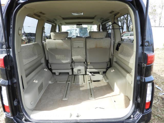 「日産」「エルグランド」「ミニバン・ワンボックス」「北海道」の中古車11