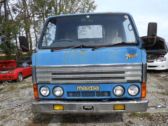「マツダ」「タイタントラック」「トラック」「北海道」の中古車4
