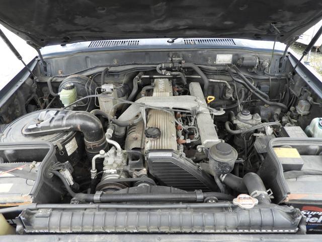 「トヨタ」「ランドクルーザー80」「SUV・クロカン」「北海道」の中古車16