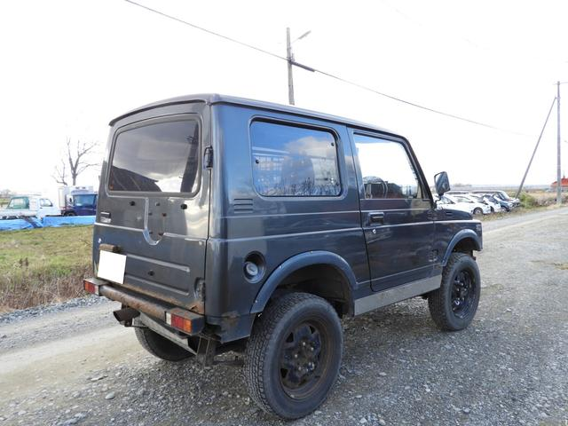 「スズキ」「ジムニー」「コンパクトカー」「北海道」の中古車5