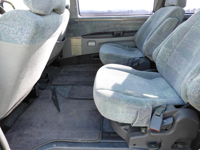 「三菱」「デリカスペースギア」「ミニバン・ワンボックス」「北海道」の中古車13