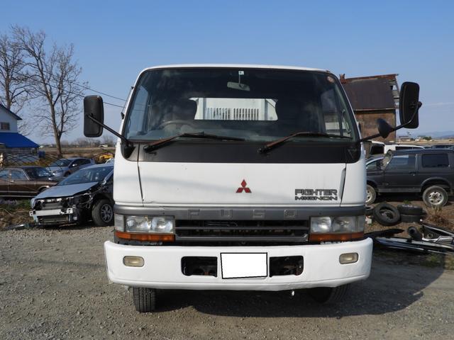 「その他」「ファイター」「トラック」「北海道」の中古車2
