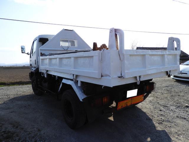「その他」「ファイター」「トラック」「北海道」の中古車5