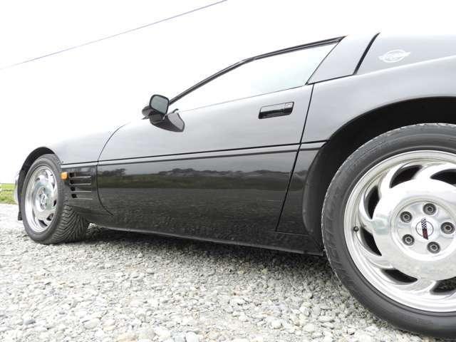 「シボレー」「シボレーコルベット」「クーペ」「北海道」の中古車10