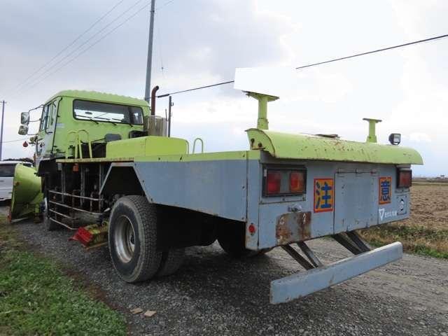 「その他」「スーパードルフィン」「トラック」「北海道」の中古車5