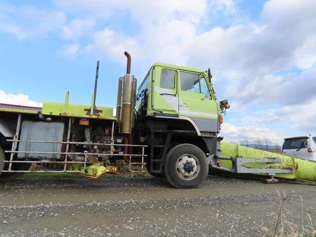 「その他」「スーパードルフィン」「トラック」「北海道」の中古車6