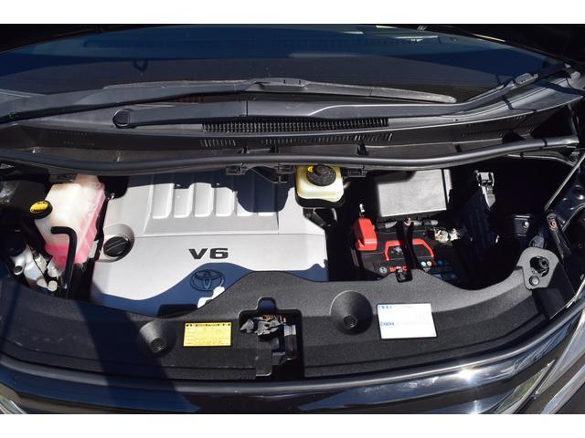 トヨタ ヴェルファイア 3.5V Lエディション 4WD サンルーフ/ツインモニター