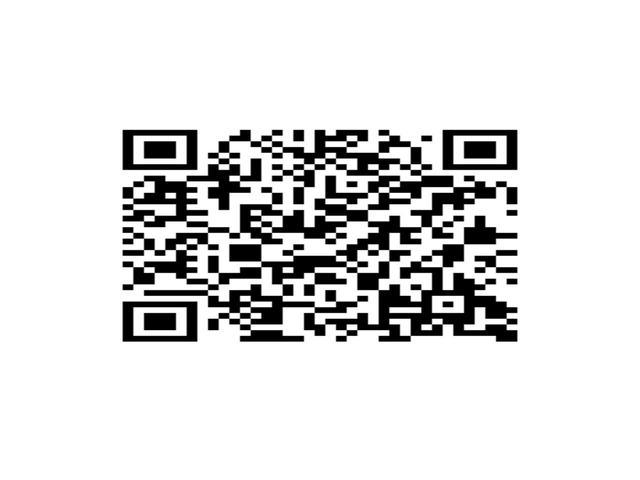 こちらのQRコードで登録出来ます!お得な情報やお問合せまで出来ます!ぜひお試しください!