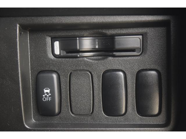 シャモニー ディーゼルターボ 4WD 特別仕様車 両側パワースライドドア 純正ナビ バックカメラ サイドカメラ クルーズコントロール ETC 純正アルミ(21枚目)