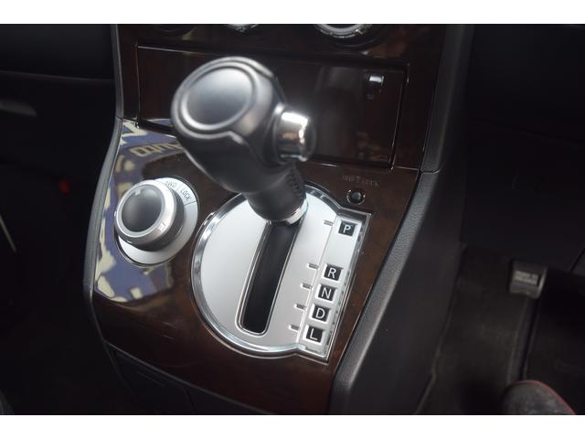 シャモニー ディーゼルターボ 4WD 特別仕様車 両側パワースライドドア 純正ナビ バックカメラ サイドカメラ クルーズコントロール ETC 純正アルミ(27枚目)