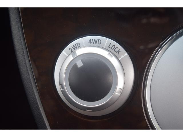 シャモニー ディーゼルターボ 4WD 特別仕様車 両側パワースライドドア 純正ナビ バックカメラ サイドカメラ クルーズコントロール ETC 純正アルミ(28枚目)