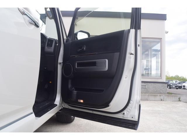 シャモニー ディーゼルターボ 4WD 特別仕様車 両側パワースライドドア 純正ナビ バックカメラ サイドカメラ クルーズコントロール ETC 純正アルミ(35枚目)