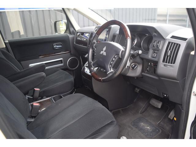 シャモニー ディーゼルターボ 4WD 特別仕様車 両側パワースライドドア 純正ナビ バックカメラ サイドカメラ クルーズコントロール ETC 純正アルミ(36枚目)