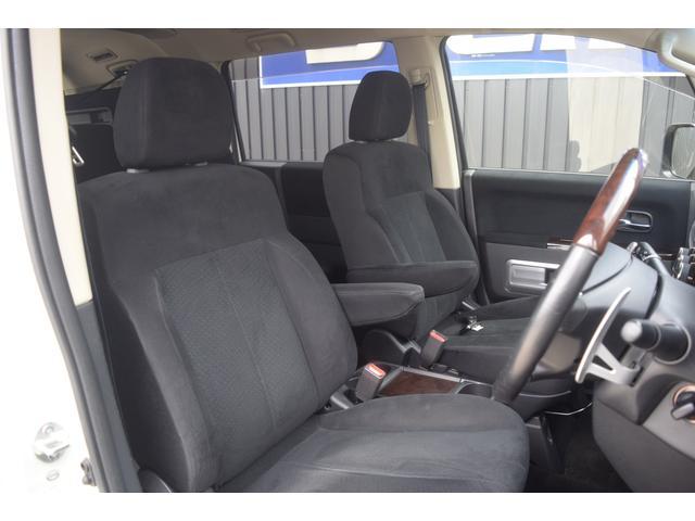 シャモニー ディーゼルターボ 4WD 特別仕様車 両側パワースライドドア 純正ナビ バックカメラ サイドカメラ クルーズコントロール ETC 純正アルミ(37枚目)