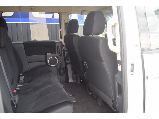 シャモニー ディーゼルターボ 4WD 特別仕様車 両側パワースライドドア 純正ナビ バックカメラ サイドカメラ クルーズコントロール ETC 純正アルミ(39枚目)
