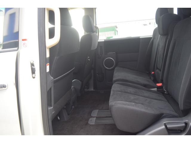 シャモニー ディーゼルターボ 4WD 特別仕様車 両側パワースライドドア 純正ナビ バックカメラ サイドカメラ クルーズコントロール ETC 純正アルミ(44枚目)