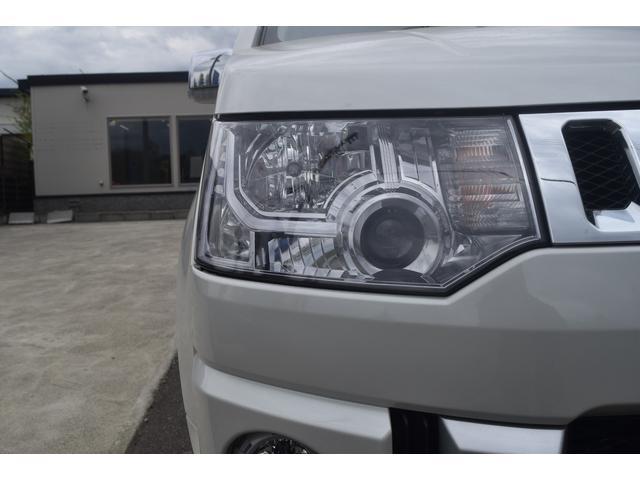 シャモニー ディーゼルターボ 4WD 特別仕様車 両側パワースライドドア 純正ナビ バックカメラ サイドカメラ クルーズコントロール ETC 純正アルミ(60枚目)