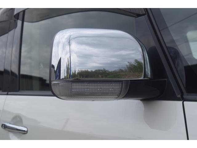 シャモニー ディーゼルターボ 4WD 特別仕様車 両側パワースライドドア 純正ナビ バックカメラ サイドカメラ クルーズコントロール ETC 純正アルミ(67枚目)