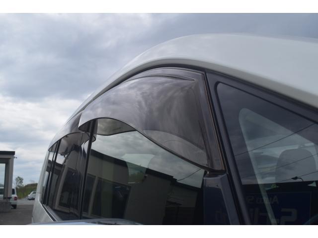 シャモニー ディーゼルターボ 4WD 特別仕様車 両側パワースライドドア 純正ナビ バックカメラ サイドカメラ クルーズコントロール ETC 純正アルミ(68枚目)