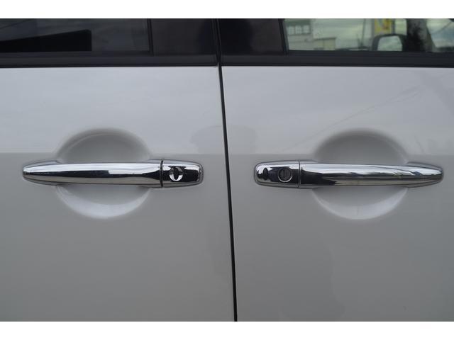 シャモニー ディーゼルターボ 4WD 特別仕様車 両側パワースライドドア 純正ナビ バックカメラ サイドカメラ クルーズコントロール ETC 純正アルミ(69枚目)