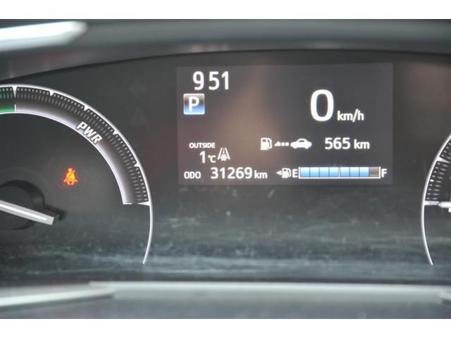 ■走行距離は約32,000kmです。