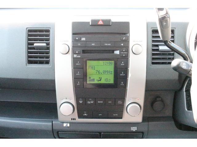 スズキ ワゴンR RR-Sリミテッド 4WD キーレス 純正CD 夏冬タイヤ付