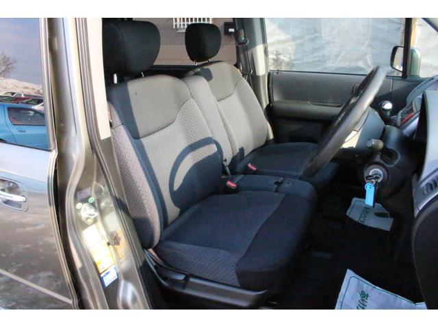 HIDエディション 4WD 純正ナビ 車検整備付き(18枚目)