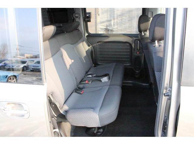 HIDエディション 4WD 純正ナビ 車検整備付き(19枚目)