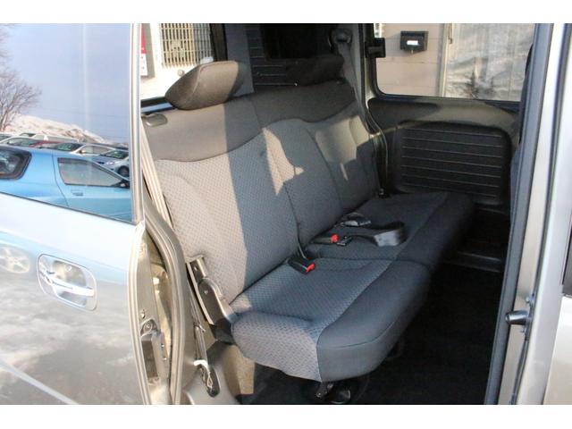 HIDエディション 4WD 純正ナビ 車検整備付き(20枚目)
