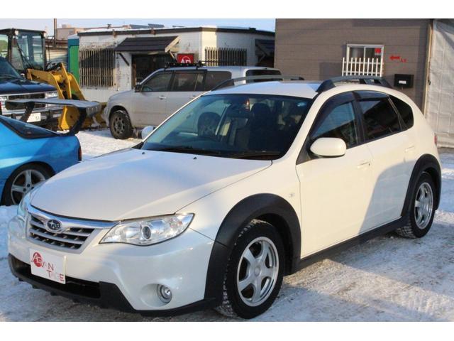 1.5i 4WD 社外ETC 夏冬タイヤ付 車検整備付(2枚目)