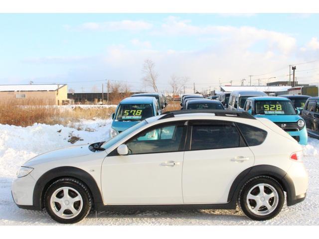 1.5i 4WD 社外ETC 夏冬タイヤ付 車検整備付(14枚目)
