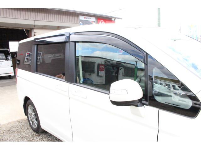 「ホンダ」「ステップワゴン」「ミニバン・ワンボックス」「北海道」の中古車49