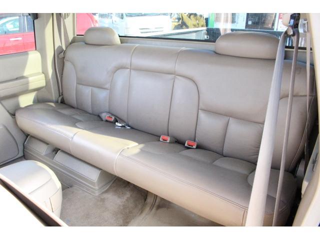 「シボレー」「シボレー K-1500」「SUV・クロカン」「北海道」の中古車18