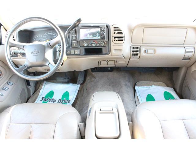 「シボレー」「シボレー K-1500」「SUV・クロカン」「北海道」の中古車21