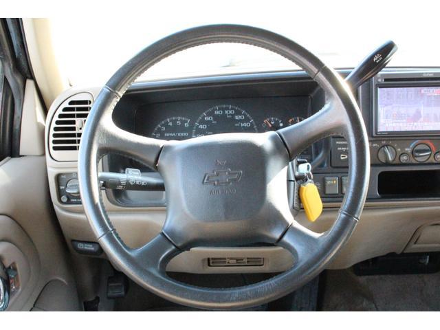 「シボレー」「シボレー K-1500」「SUV・クロカン」「北海道」の中古車22