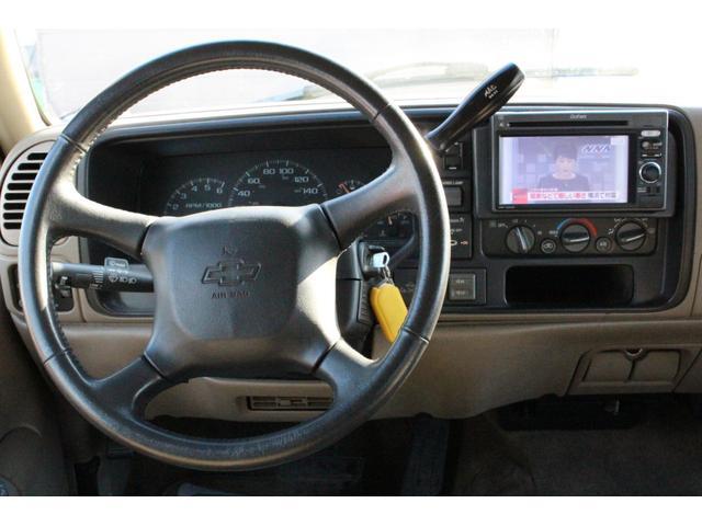 「シボレー」「シボレー K-1500」「SUV・クロカン」「北海道」の中古車23