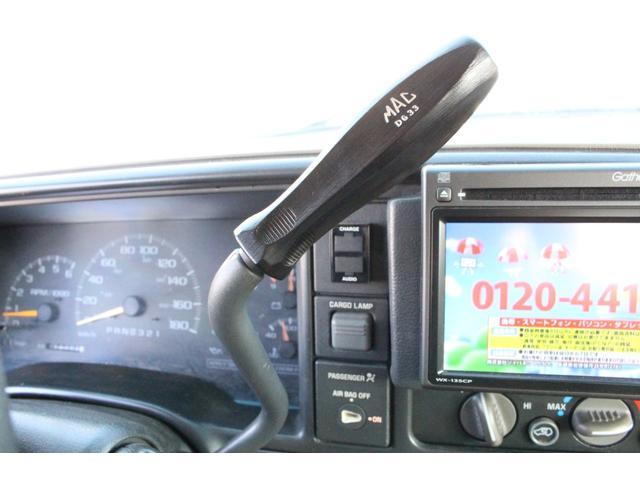 「シボレー」「シボレー K-1500」「SUV・クロカン」「北海道」の中古車35