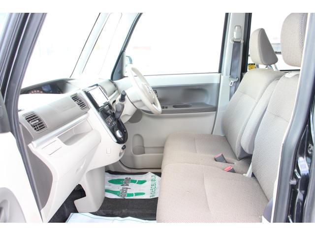 X SAII ワンオーナー 車検整備付き スマアシ 片側パワースライドドア 4WD ナビ ワンセグ  夏冬タイヤ付(22枚目)